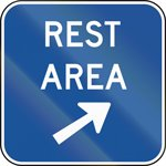 North Carolina Rest Areas