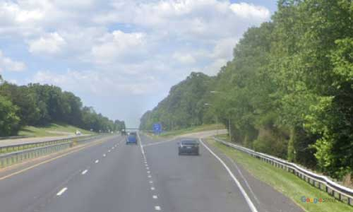 nc i40 north carolina catawba rest area westbound exit mile marker 136