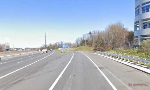 nc i85 north carolina cabarrus rest area northbound exit mile marker 59