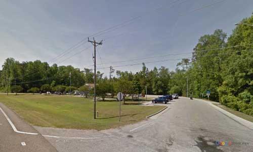 nc us158 north carolina currituck rest area bidirectional access