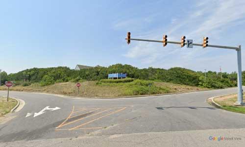 nc us158 north carolina dare visitor center bidirectional access