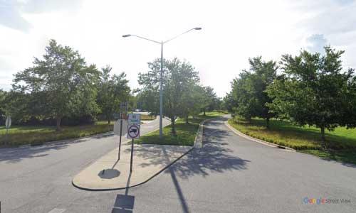 nc us221 north carolina mcdowell visitor center bidirectional access