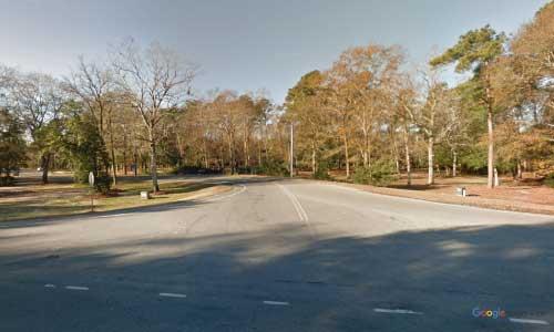 nc us421 north carolina sampson rest area bidirectional access
