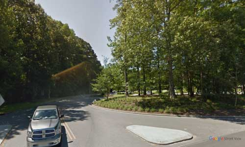 nc us64 north carolina washington rest area bidirectional access