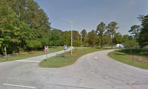 nc us70 north carolina craven rest area bidirectional access